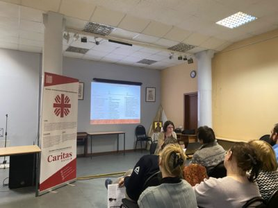 Бездомность в Москве и регионе