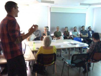 В Зеленограде обсудили способы помощи зависимым людям