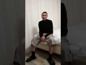 Алексей В. | Отзыв о фонде «Точка Опоры»